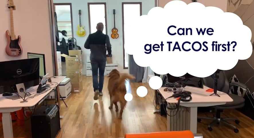 Tacos First