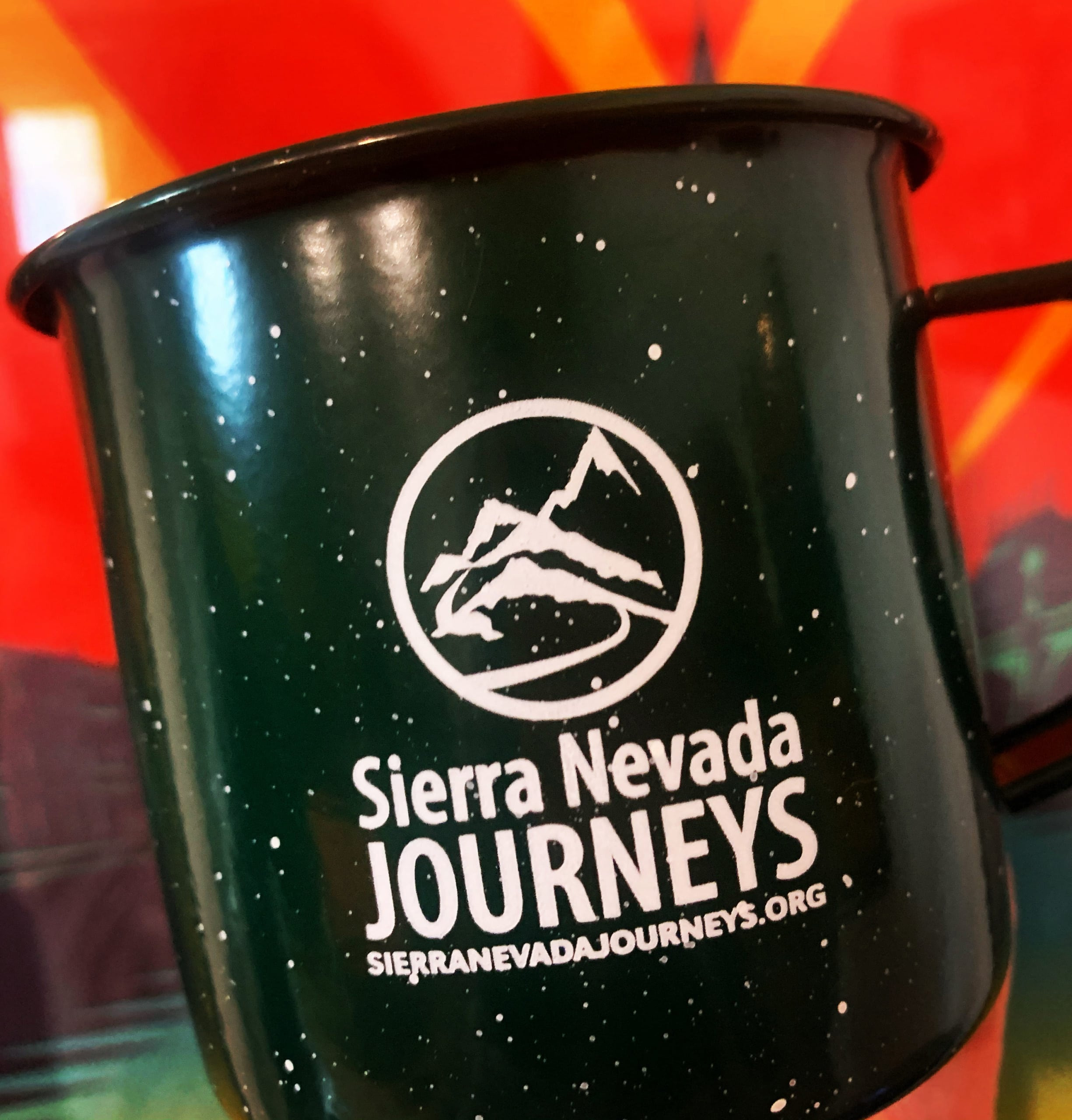 promotional products - Sierra Nevada Journeys