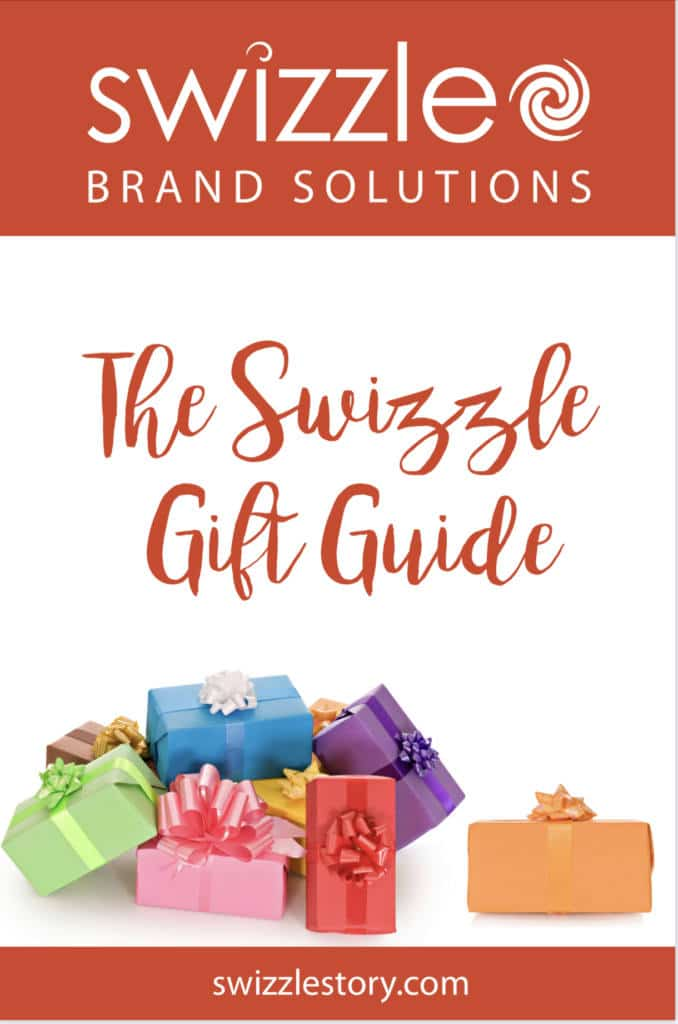 Swizzle 2020 Holiday Gift Guide